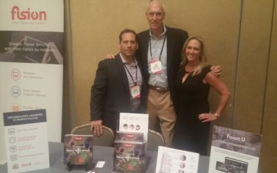 Hotwire Communications Attends Bisnow University and Student Housing Event