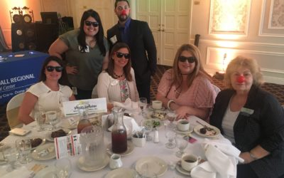 Networking Luncheon with Greater Kendall Business Association
