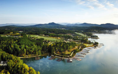 Natural Beauty and Futuristic Technology Intertwine in South Carolina Community Thanks to Hotwire Communications