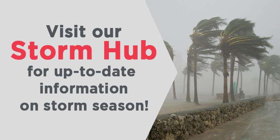 Hurricane Irma – Storm Season