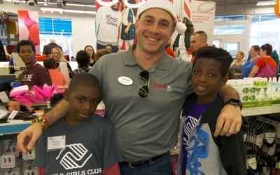 Holiday Shopping Spree by Boca West Children's Foundation