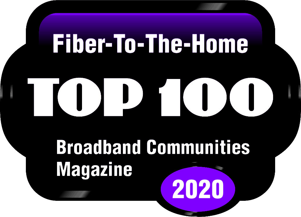 Broadband Communities Magazine Ranks Hotwire Communications Among Fiber-To-The-Home Top 100