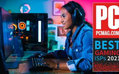 Hotwire Communications Ranked Best Gaming ISPs of 2021