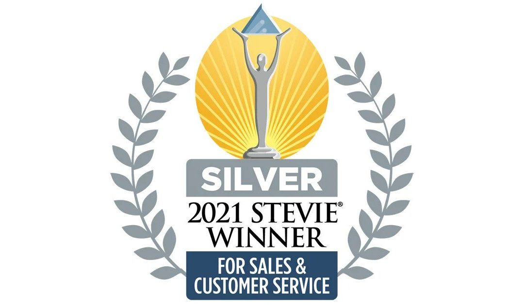 Hotwire Communications 2021 Stevie Awards