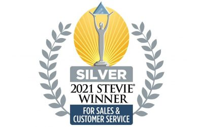 Hotwire Communications Wins Two Silver Awards in 2021 Stevie Awards for White Glove Customer Service