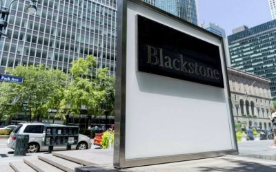 Blackstone Announces Investment in Hotwire Communications in Partnership with Founders