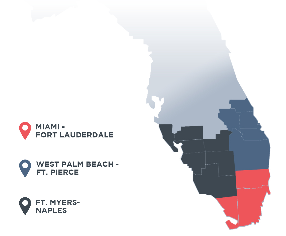 Ad Sales Florida