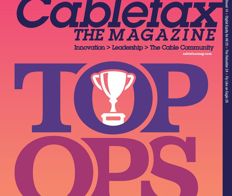 """Cablefax Honors South Florida-based Telecom Hotwire Communications with Inaugural """"Independent Digital Equity"""" Award"""""""